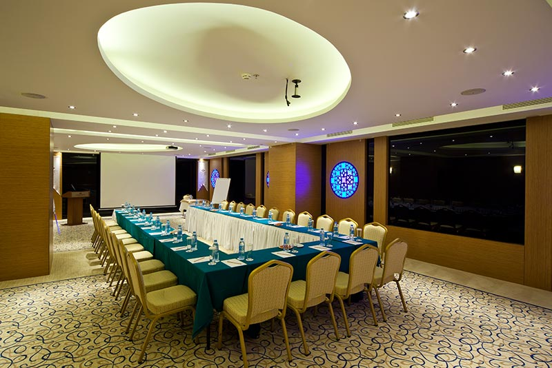 Safir Meeting Room
